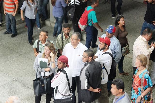 03 04 2018 EM Comando de Campaña Universitario del Zulia con Maduro (3)